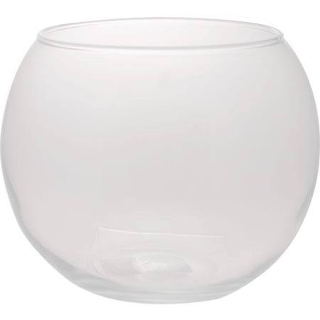 "Interpet 8 "" Fish Bowl Vase - Wedding Decoration (Box of 4)"