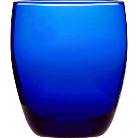 Artis Cobalt Blue Old Fashioned Whisky Glass 12.25oz (Box of 24)