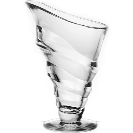 La Rochere Circee Tall Coupe A Glace 27cl Clear Glass (Box of 6)