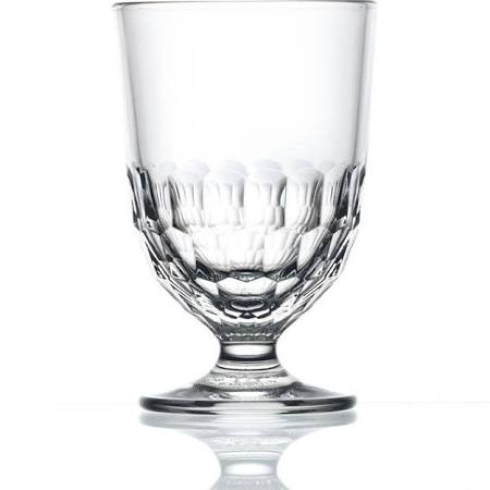 La Rochere Artois - Glass 100x85mm 25cl Thick Glass (Box of 6)
