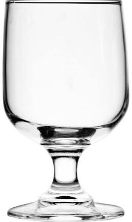 Libbey Crisa September 6 Cup 280 ml (Box of 6)