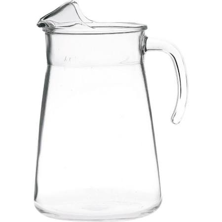 Libbey Graduated Ice Lipped Jug 2.5Litre Lined 2, 3 & 4 Pints CE (Box of 6)