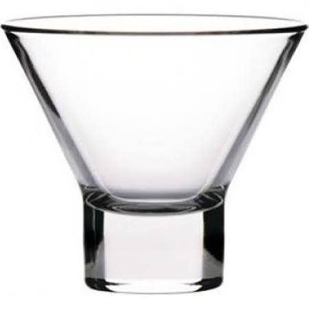 Libbey V Series Martini Cocktail Glass 8oz (Box of 12)