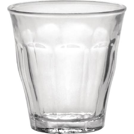 Duralex Picardie Tumblers 90ml (Box of 144)