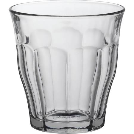 Duralex Picardie Goblet Tumbler 16cl Clear (Box of 72)