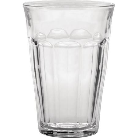 Duralex Picardie Hi Ball Glasses 360ml (Box of 48)