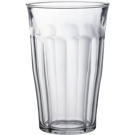 Duralex Picardie Tumbler Clear 500ml (Box of 24)