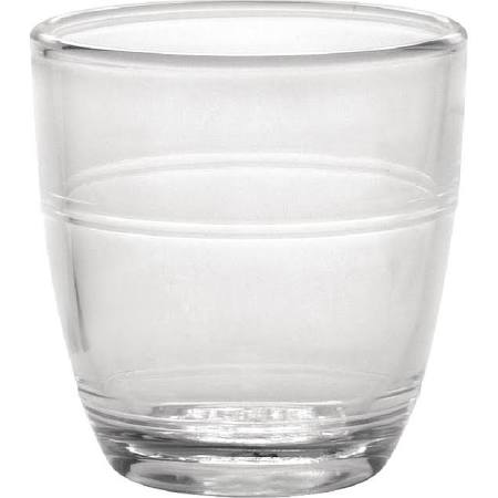 Duralex Gigogne Tumblers 90ml (Box of 72)