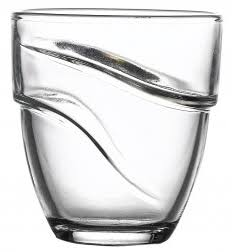 Artis Wave Tumbler Glass 5oz (Box of 72)