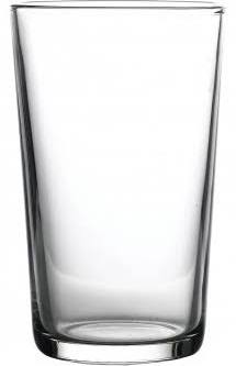 Artis Unie Conical Tumbler Glass 20oz (Box of 24)