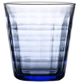 Artis Prisme Marine Blue Rocks Whisky Glass 6oz (Box of 48)