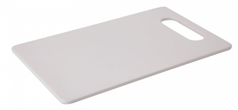 Bartenders Chopping Board WHITE