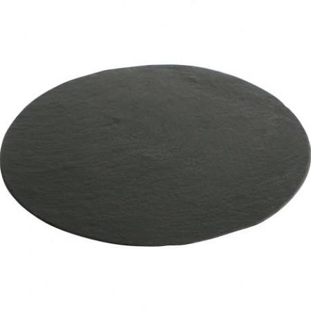Artis 10cm Round Slate Coaster (Box of 50)