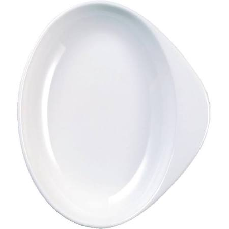 Churchill Alchemy Cook and Serve Oval Dishes 252mm W584 (Box of 6)