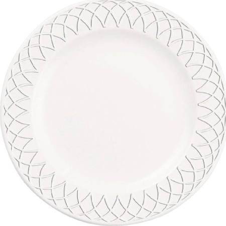 Churchill Alchemy Jardin Plates 230mm Y968 (Box of 12)