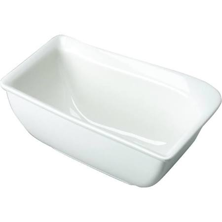 Churchill Alchemy Counterwave Serving Dishes 230x 160mm - CC414 (Box of 4)
