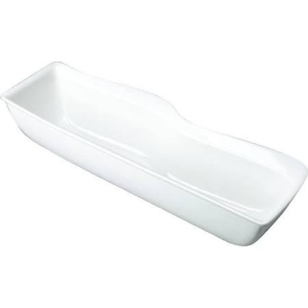 Churchill Alchemy Counterwave Serving Dishes 500X 160mm - CC415 (Box of 2)
