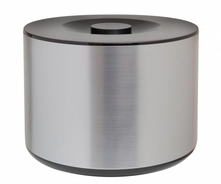 Brushed Aluminium Effect Ice Bucket 10Ltr