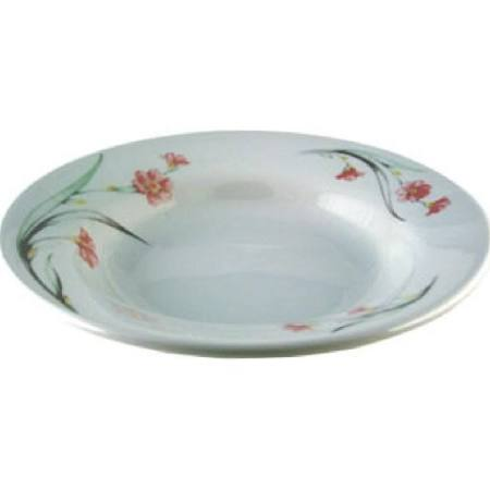 Churchill Nova Chelsea Classic Rimmed Soup Bowls 230mm M014 (Box of 24)