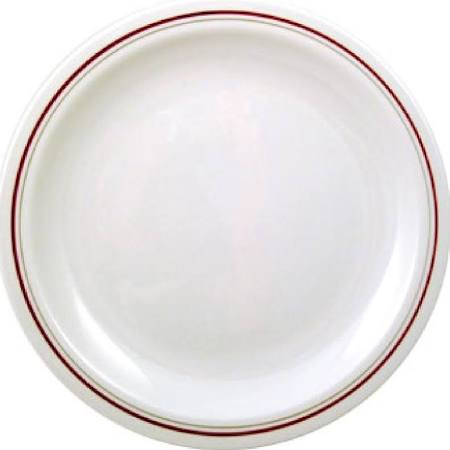 Churchill Nova Clyde Plates 280mm (Box of 12)