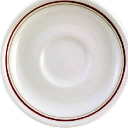 Churchill Clyde Saucers Nova 127mm M044 (Box of 24)