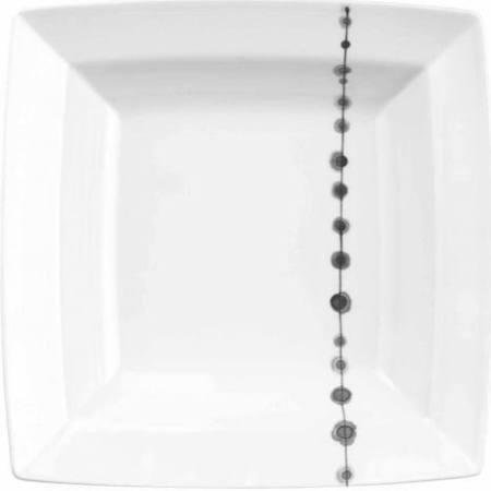 Churchill Alchemy Coast Square Pasta Bowls 254mm U687 (Box of 6)