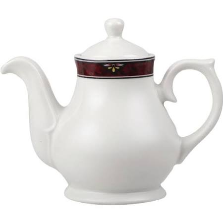 Churchill Milan Tea and Coffee Pots 852ml M954 (Box of 4)
