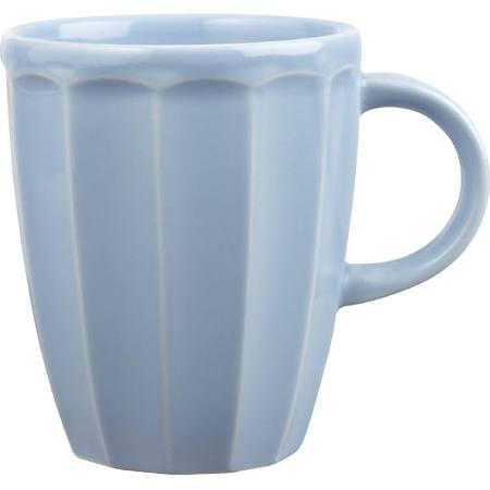 Churchill Just Desserts Mugs Pastel Blue 340ml - DP863 (Box of 12)