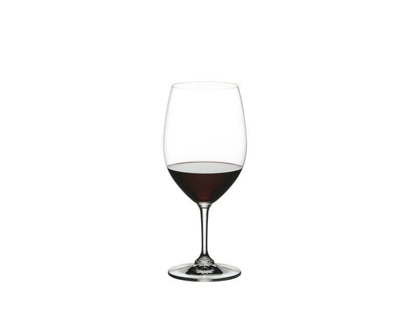 Riedel Restaurant Cabernet/Merlot Wine Glass CE lined at 125ml / 175ml / 250ml