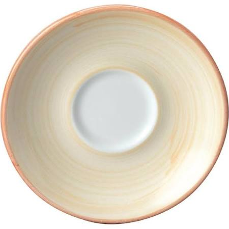Churchill Sahara Espresso Saucers W151 (Box of 24)