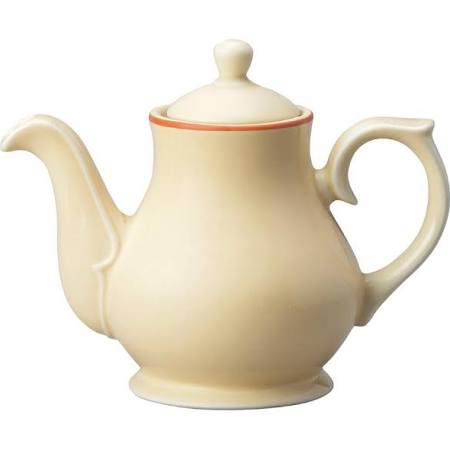Churchill Sahara Tea and Coffee Pots 412ml W174 (Box of 4)