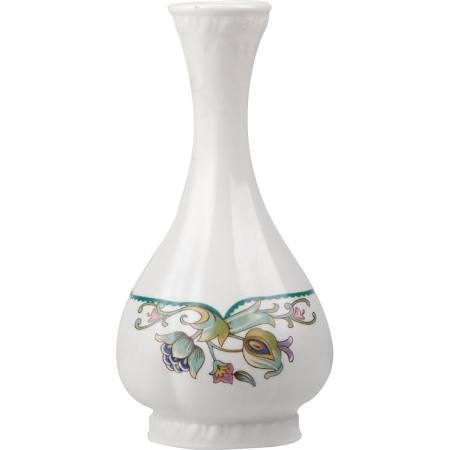 Churchill Buckingham Sumatra Bud Vases M505 (Box of 6)