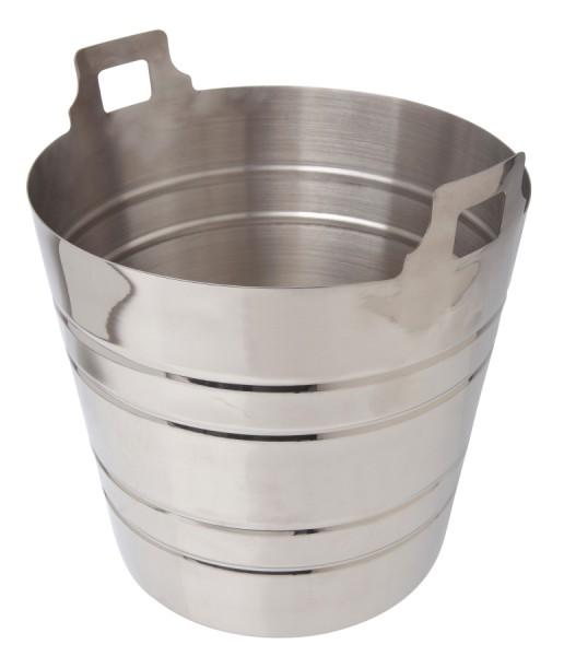 Stainless Steel Champagne Bucket 5Ltr