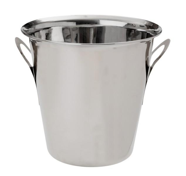 Stainless Steel Tulip Ice Bucket 4.5Ltr