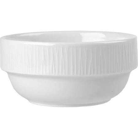 Churchill Bamboo Stacking Bowl 37.7cl / 14oz (Box of 6)