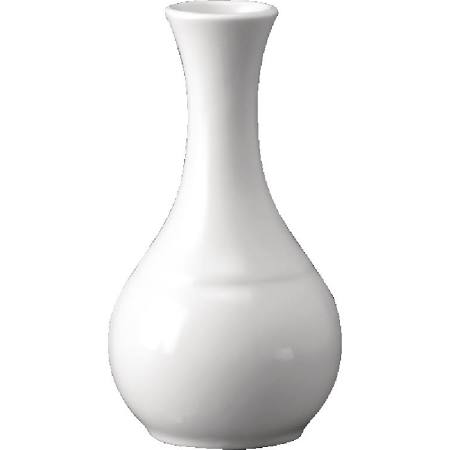 Churchill Whiteware Bud Vase P287 (Box of 6)