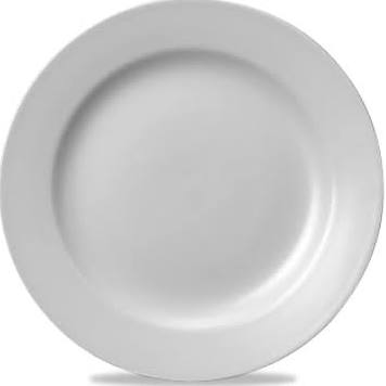 "Churchill Classic Service Presentation Plate 31.2cm / 12.25"" (Box of 12)"