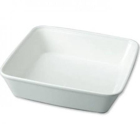 Churchill Counter Serve Square Baking Dishes 250mm - CA951 (Box of 6)