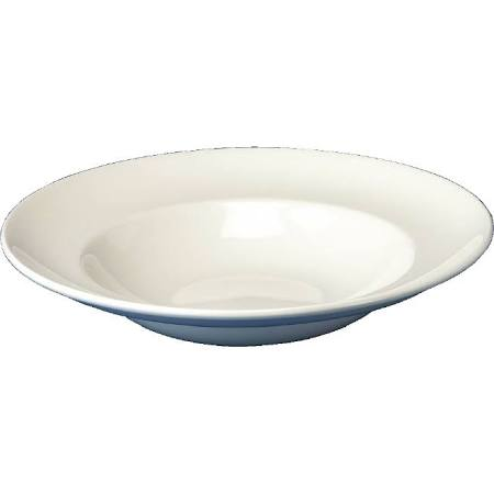 Churchill Equation Round Pasta Plates 305mm - CA866 (Box of 12)