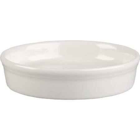 Churchill Mediterranean Mezze Dishes White 90mm - DN504 (Box of 12)