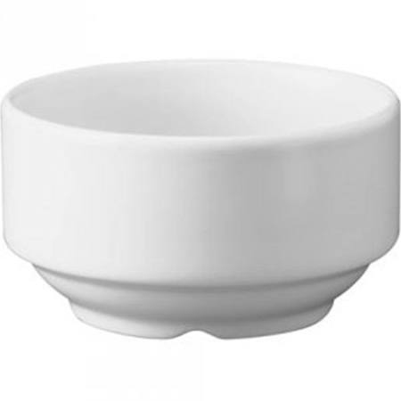 Churchill Whiteware Soup Bowls 398ml P743 (Box of 24)
