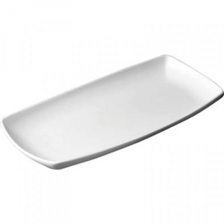 Churchill x Squared Oblong Plates 300mm W841 (Box of 12)