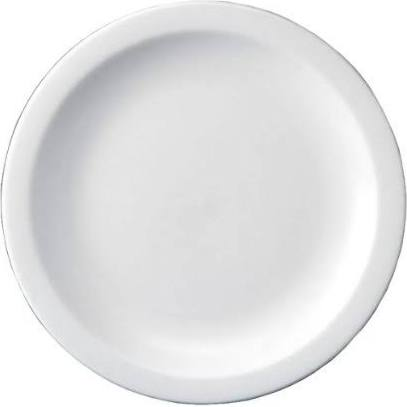 Churchill Whiteware Nova Plates 150mm P279 (Box of 24)