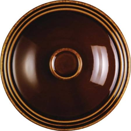Churchill Rustics Simmer Replacement Lids 150mm - DL396 (Box of 6)