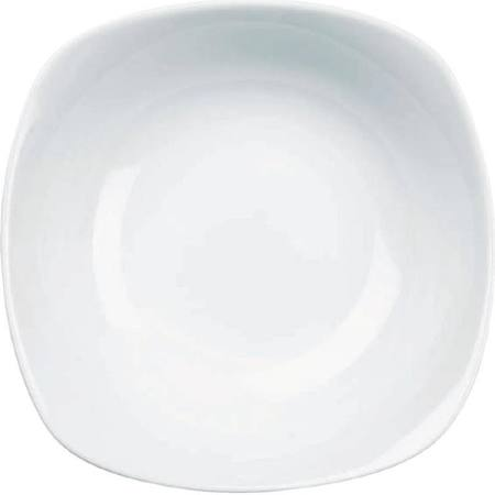 Churchill Art De Cuisine Menu Large Square Bowls 235mm - CE751 (Box of 6)