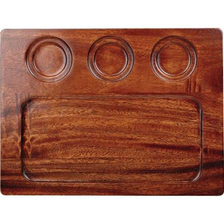 Art De Cuisine Square Deli Boards 320mm (Box of 4)