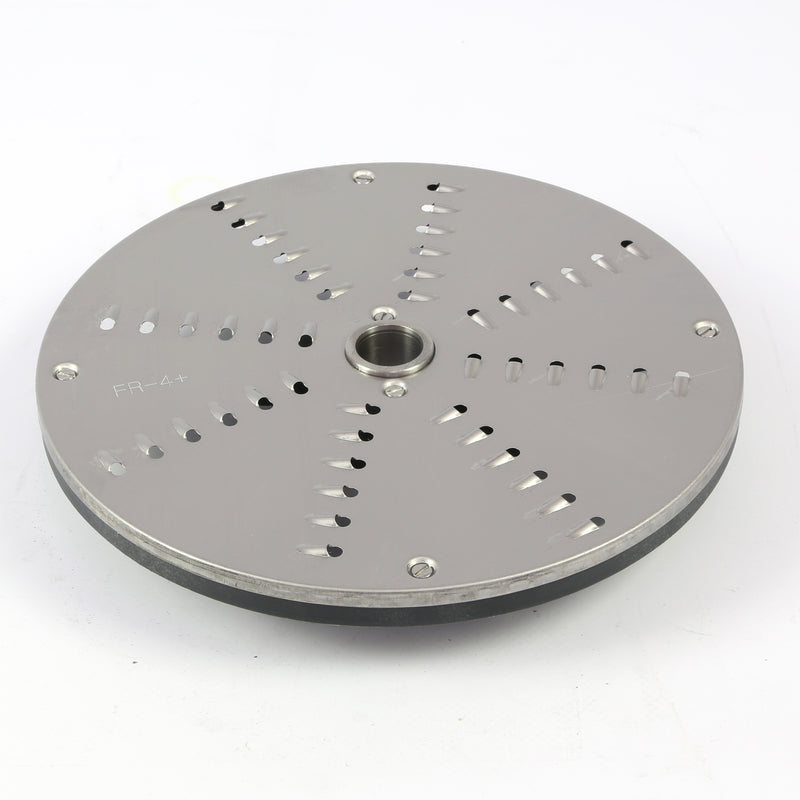 Sammic Shredding disc FR-4 + · 4mm. · 5/32""