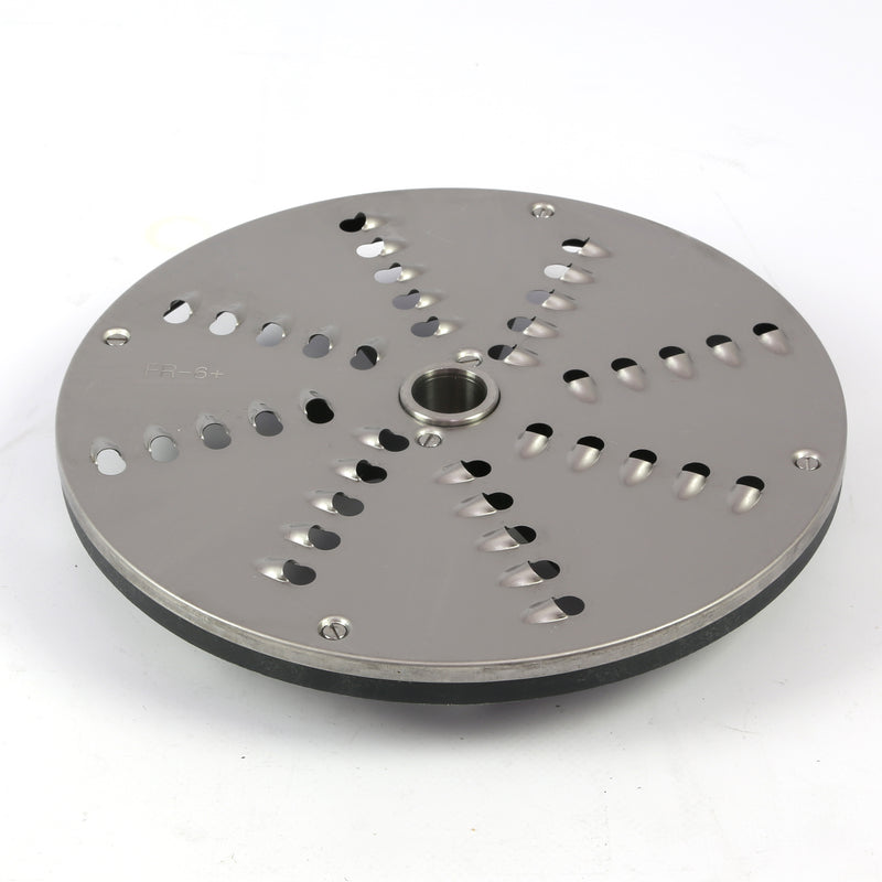 Sammic Shredding disc FR-6 + · 6mm. · 1/4""