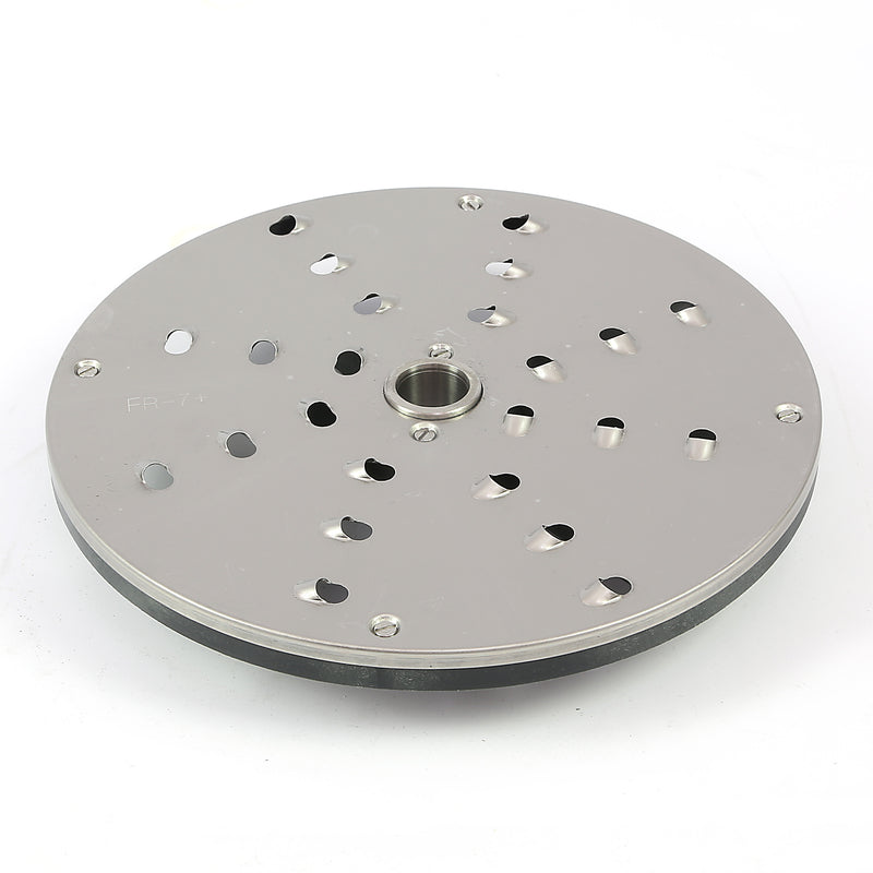 Sammic Shredding disc FR-7 + · 7mm. 9/32""