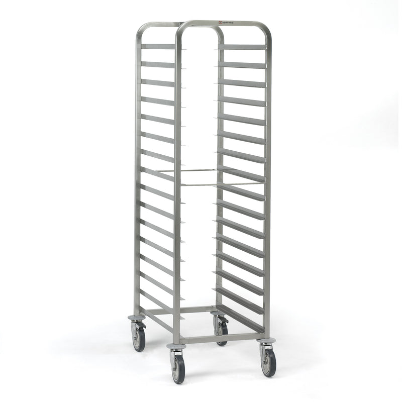 Sammic Trolley for bakery trays 16 x 600x400 CG-1664